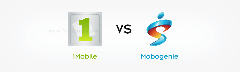 1mobile vs mobogenie