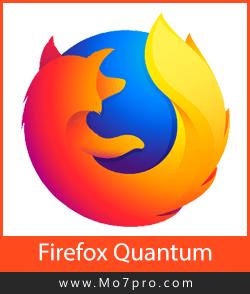 متصفح Firefox Quantum