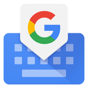 كيبورد جوجل للاندرويد