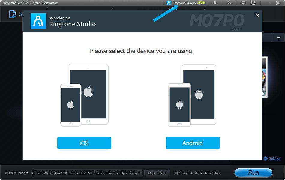 تحويل الفيديو الى MP3